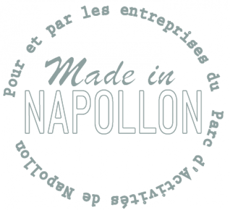 Made in Napollon